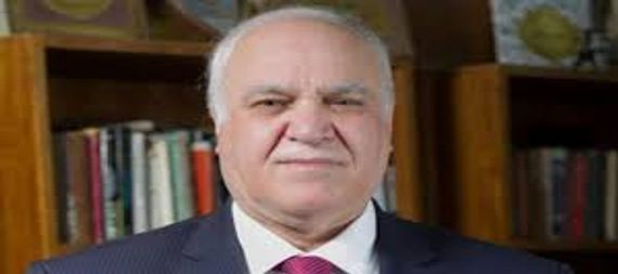 The appearance of Mohammed Saleh to / NINA /: The improvement in revenues .. will strengthen the local currency and bring about structural changes in the growth of the national economy 918874-db9450d5-6e50-47ac-b498-ad2b317b8f80