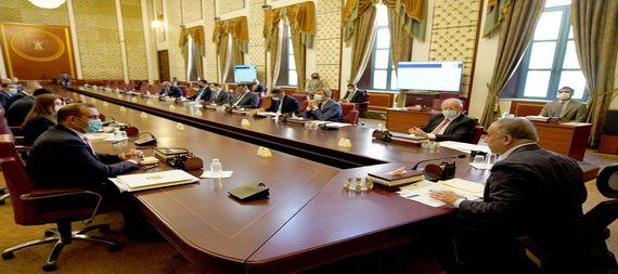 Al-Kazemi: The reform plan will provide a solution to the chronic economic management crisis 919154-fb8f0583-d3c1-43e5-8f5b-997f451ab011