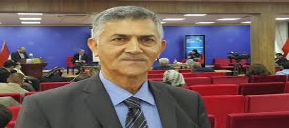 Amer Al-Jawahiri to / NINA /: Changing the value of the national currency at present .. economic confusion .. it should not be linked to additional unstable revenues 920531-01858c80-39d1-4400-831c-a3d1928810d7