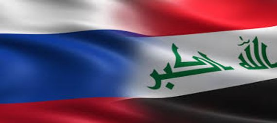 Moscow and Baghdad are discussing strengthening their relations and revitalizing dialogue on the Middle East 921149-c0e1d443-ca0e-4dc2-96ff-c50be9e41e1a