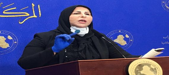 Alia Nassif: The committees that Maliki wanted to cancel were contributing to the looting of public money 922135-b639a772-3a8c-4872-b1de-42da4f8e5cf7