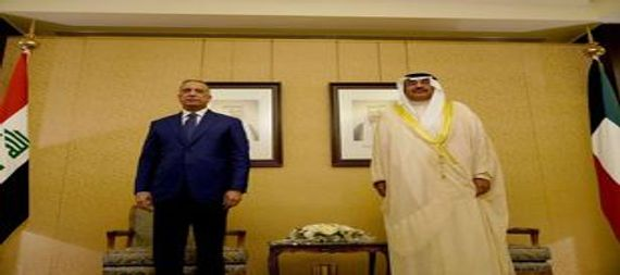 Prime Minister: The government is serious and determined to discuss all outstanding issues between Iraq and Kuwait 922848-f689952e-fc6d-4486-89e4-3d08965eff89