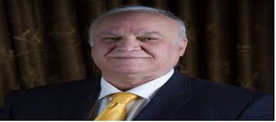 The appearance of Muhammad Salih to / Nina /: Developing non-oil revenues is important to end any future budget deficit 923123-2847c54f-fc33-4eb7-8f7f-6efa99e99e06