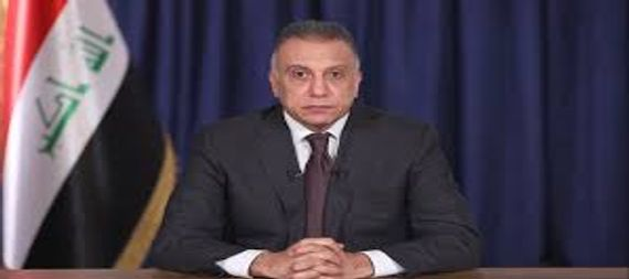 Al-Kazemi: The government has completed all the requirements for holding the elections 923260-d1223c0a-5d69-494b-a2de-541aa4920066