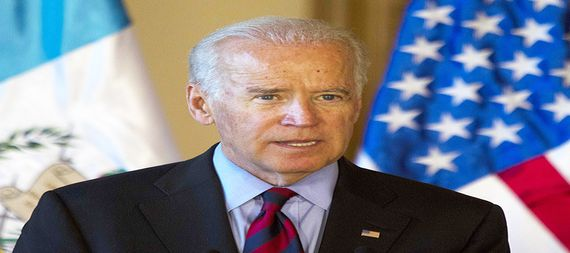 Congratulating the success of the Baghdad summit.. Biden: We are committed to strengthening our bilateral relations with Iraq under the Strategic Framework Agreement 924253-0171ca02-0797-46fd-a56b-38b041cc09fd