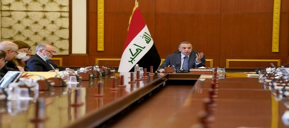 Al-Kazemi: We want to secure the future of Iraq, away from dependence on an unsustainable economy 924717-45f01232-fb49-4cd1-ac51-375b0938b463