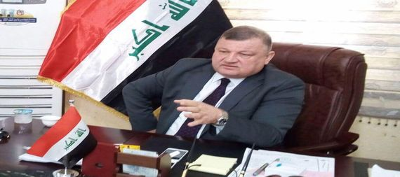 The mayor of Mosul announces the arrival of more than one hundred billion dinars to compensate the victims of Mosul 926081-c62be097-ff9e-4150-aafa-695aeea93154