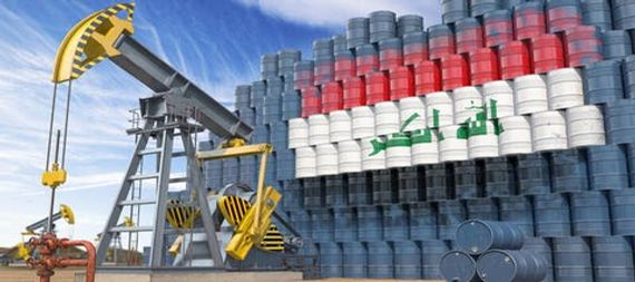 Iraq lowers the price of crude oil for the Americas 927222-f07c86ff-2b10-40d4-abd9-5a2ce523d27e