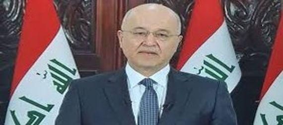 Barham Salih: Good governance must be at the heart of any international support 929327-d69c8efd-294f-41b2-97ec-46d579695b03