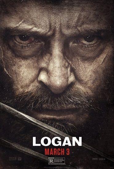Logan: Wolverine (2017) PL.SUBBED.HDTS.XViD-MORS / Wtopione Napisy PL