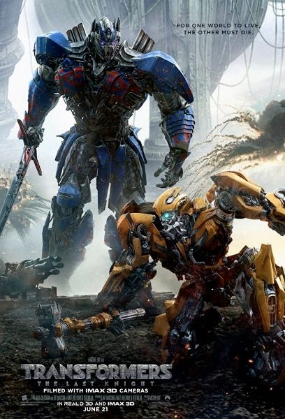 Transformers: Ostatni Rycerz / Transformers The Last Knight (2017) PL.SUBBED.BRRip.XViD-MORS / Napisy PL