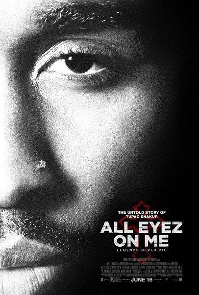 All Eyez on Me (2017) PL.BDRip.XviD-KiT / Lektor PL
