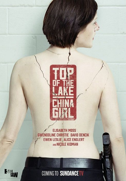 Tajemnice Laketop / Top of the Lake (2017) {Sezon 02} PL.480p.WEBRip.AC3.2.0.XviD-Ralf / Lektor PL