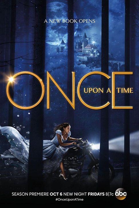 Dawno, dawno temu / Once Upon a Time (2017) {Sezon 07} PL.480p.NF.WEB-DL.DD2.0.XviD-Ralf / Lektor PL