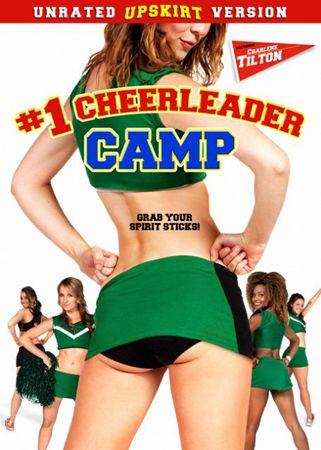 Number 1 Cheerleader Camp (2010) *DVDRip*