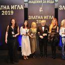 """Невена Николова стана """"Дизайнер на годината"""""""