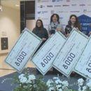 """Отличиха призьорите в конкурса """"Най-добър бизнес план на НПО"""""""