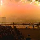"""Светлинна приказка в Москва - фестивалът """"Кръг от светлина"""""""