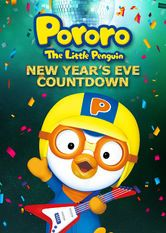 Pororo the Little Penguin: New Year's Eve Countdown