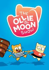 Ollie and Moon