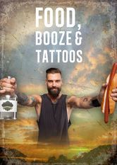 Food, Booze and Tattoos