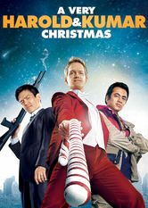 A Very Harold and Kumar Christmas