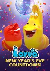 Larva: New Year's Eve Countdown