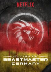 Ultimate Beastmaster Germany