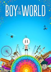 The Boy and the World