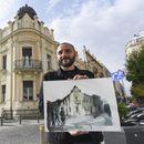 Daniele je odrastao u Toskani, savršen posao imao je u Nemačkoj, a onda je UPOZNAO BEOGRAD I TU JE BIO KRAJ! Obožava svaki kutak naše prestonice, a to dokazuje OVAKO