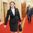 """Oglasila se Kimova sestra: """"Pjongjang za pregovore sa Seulom ako ODUSTANU OD PROVOKACIJA"""""""