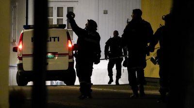 LUKOM I STRELOM UBIO PETORO LJUDI Napad počeo u supermarketu u Norveškoj, nakon masakra podigao ruke i predao se