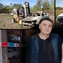 POLICIJA PRONAŠLA DUŽNIKE UBIJENOG ĐOKIĆA Svi su saslušani, pominje se kamata, jedan pre nekoliko godina nasrnuo na Gorana