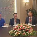 Delegacija Kancelarije za IT i eUpravu u poseti kompaniji Huavej – planovi za Državnu platformu za veštačku inteligenciju
