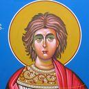 Свети маченик Трифун