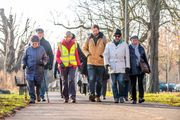 Walking for Health - Bromley Church Gardens