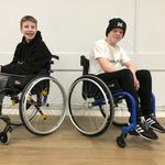 Liberate Youth - Wheelchair Dance