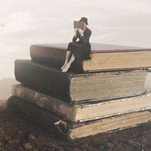 Книги, които ще ни накарат да се замислим над ...