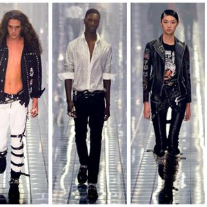 Philipp Plein превзе модния подиум в Милано със зрелищно ...