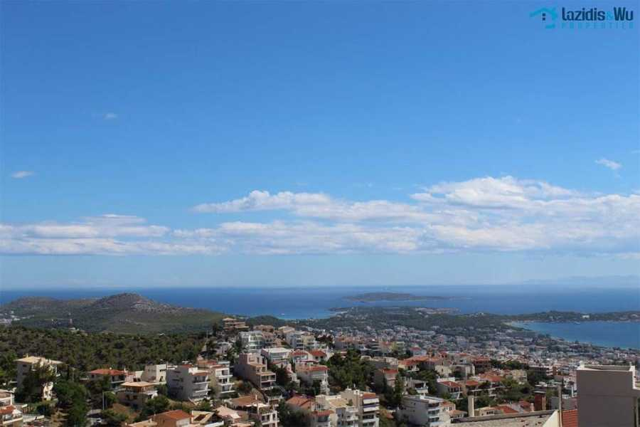 (For Sale) Residential Building || East Attica/Voula - 920 Sq.m,  3.000.000€