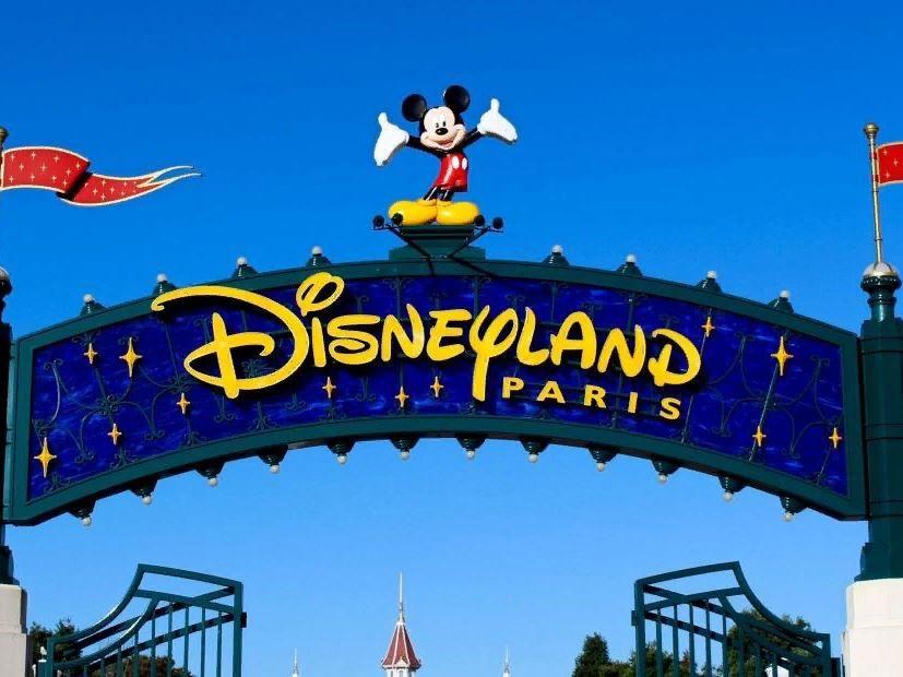 Kurban Bayramına Özel Paris & Disneyland Turu