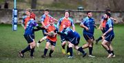 Trust Rugby International - Unified Rugby