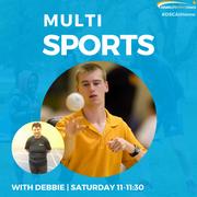 Online Multi-Sports