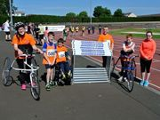 Perth Strathtay Harriers Disability Inclusion Group