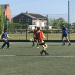 Worcestershire Disability Football Club