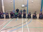 Northants Powerchair Football Club