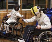 North Yorkshire Disability Fencing Club