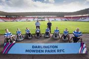 Darlington Mowden Park Bulls Wheelchair Rugby Club