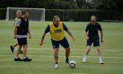 Walking Football Senior V'S (Beginners)