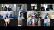 Zoom Everybody Dance